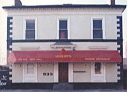 Allah Ditta Civic Centre 1982